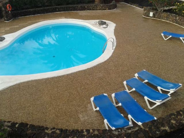 Apartment KOSTANEW in Costa Teguise for 4p