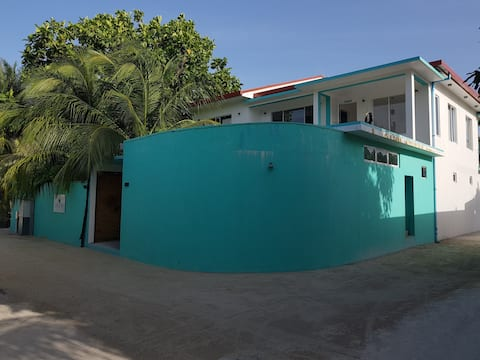 Rasdhoo stay and excursions