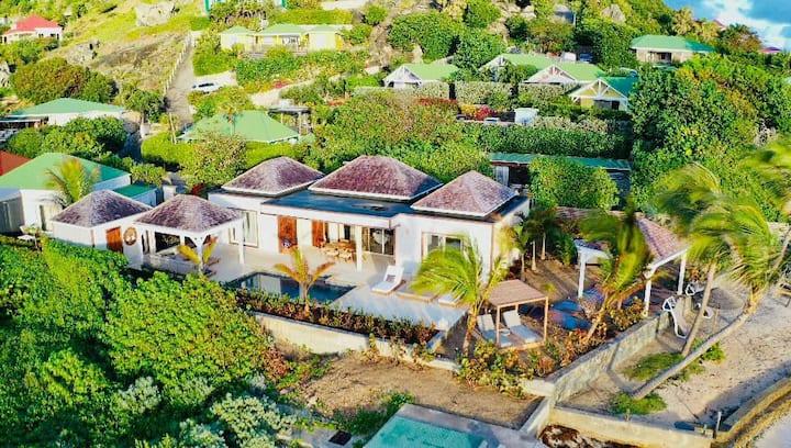 Villa Oyono the family dream holiday