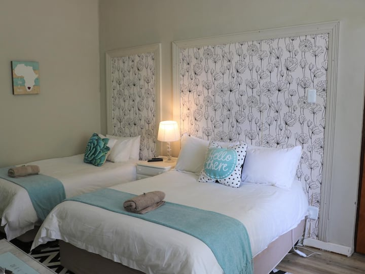 Lavender Lane Queenstown - Room 1