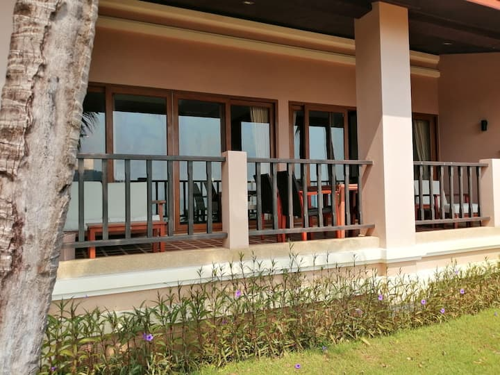 Seabreeze - Luxury Residence