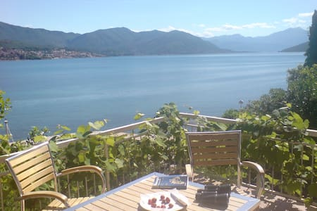 Detached Villa with stunning views in Njivice