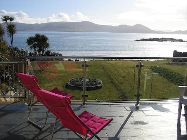 No.1 The Cable Station - Ballinskelligs - Casa