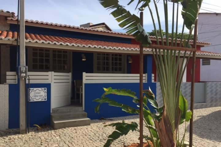 Casa Minerva - The Village Gem of Fortim