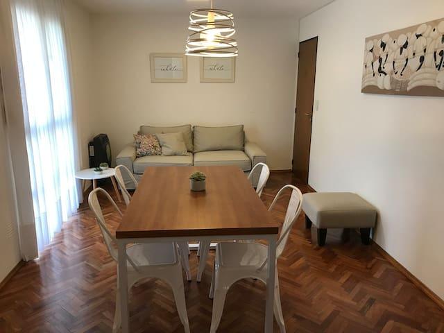 Apartamento Meduno