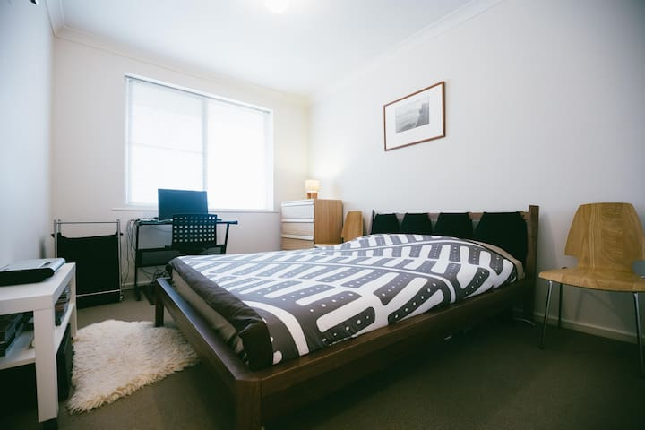 Modern apartment near to Airport, CBD and Beach. - Brooklyn Park - Apartment