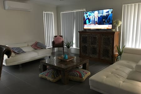 Central living - Pimpama