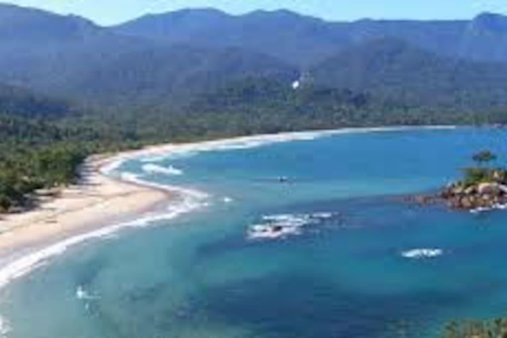 Baía de Castelhanos