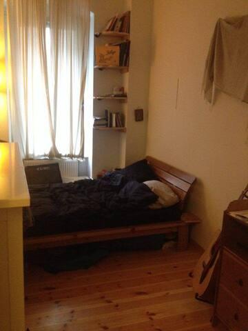 Sweet Room in Neukolln, Schillerkiez