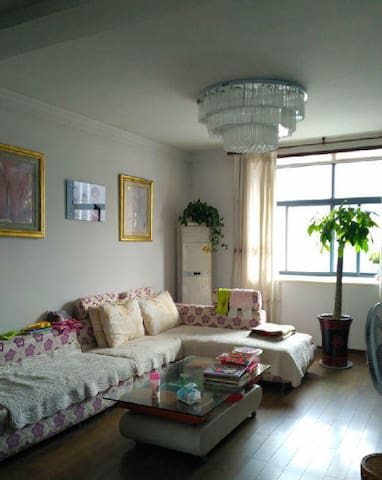 快捷如家安心公寓 - Fushun Shi - อพาร์ทเมนท์