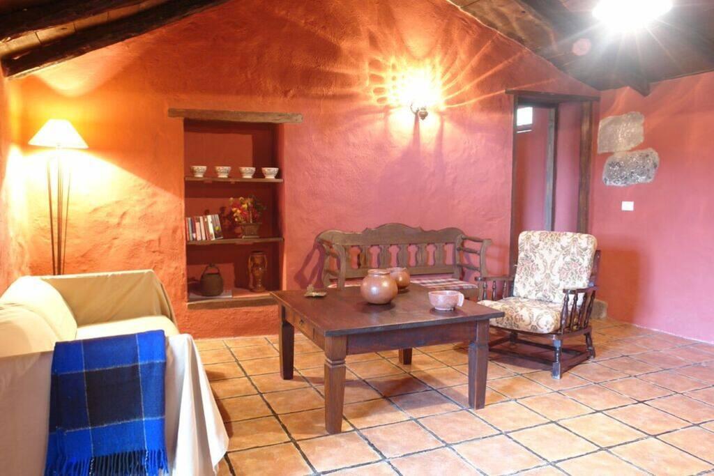 Casa Pino  salón comedor