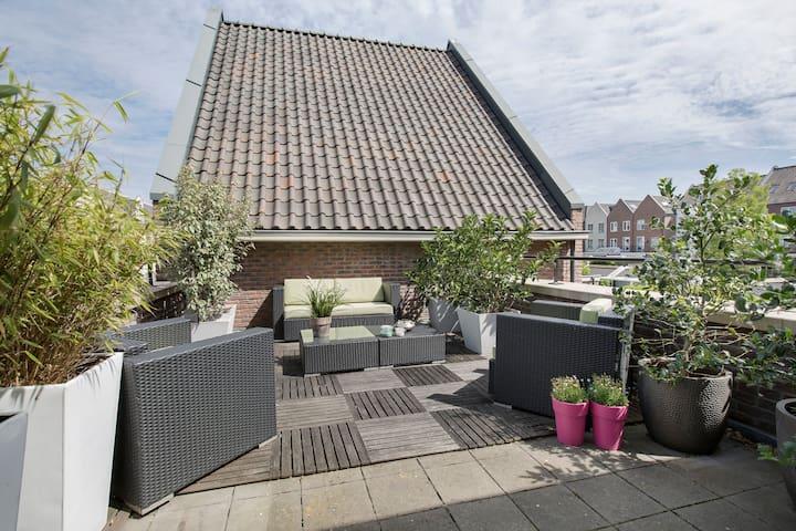 Top 20 Ferienwohnungen In De Meern Vleuten Ferienhauser Unterkunfte Apartments Airbnb Utrecht Niederlande
