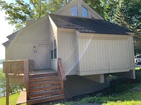 Deep Creek Lake Home- Timberloft #107