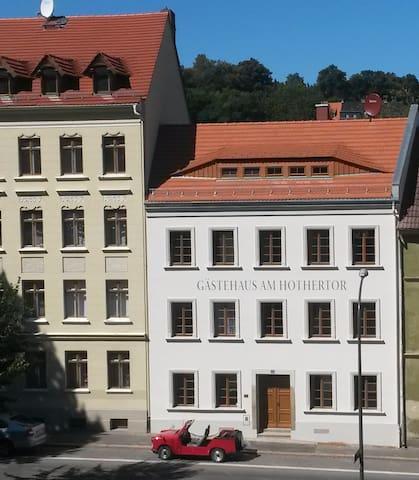 Gästehaus Am Hothertor