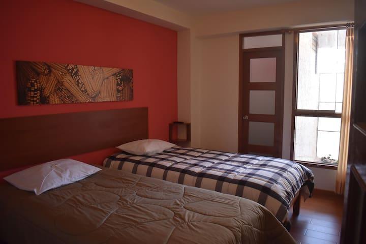 Viva Cusco Casa Hospedaje