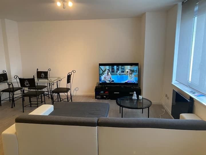 Appartement 60m2 a 15min de Besançon