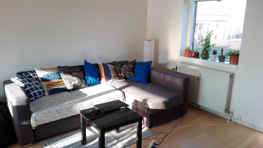 Cozy apartment - Herning - Apartment