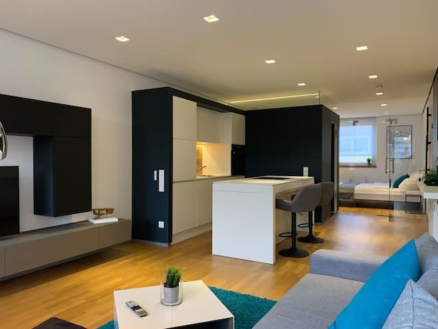 NEU: 2 Zimmer Apartment in Hilden/Düsseldorf