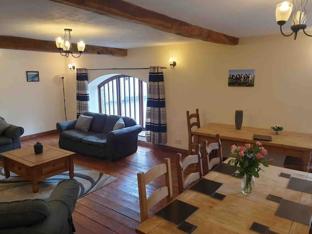 Cwmcamlais Holiday Cottages