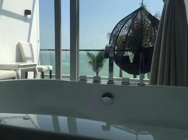 XiaMen海边度假屋 - Xiamen - Dom wakacyjny