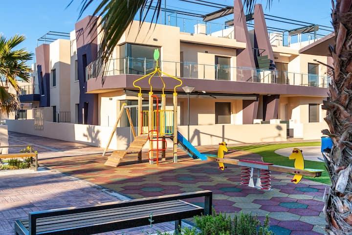 Apartamento Paraiso - new in Torre de la Horadada.
