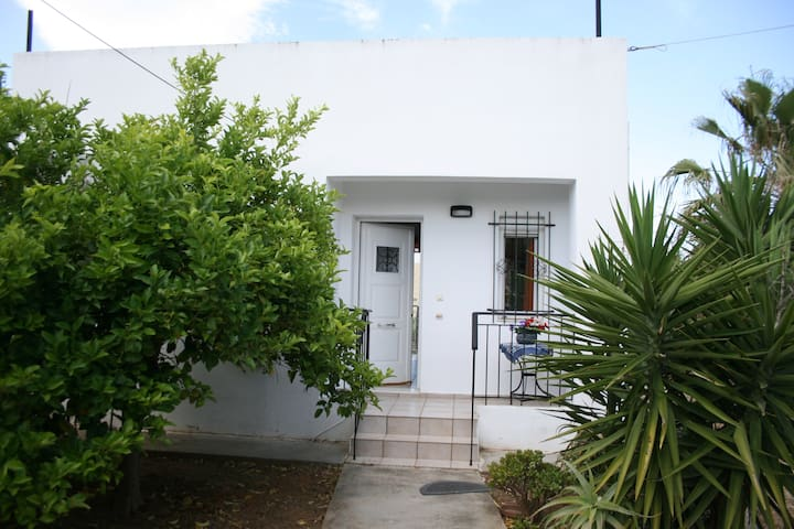Gerani Sunny summer house