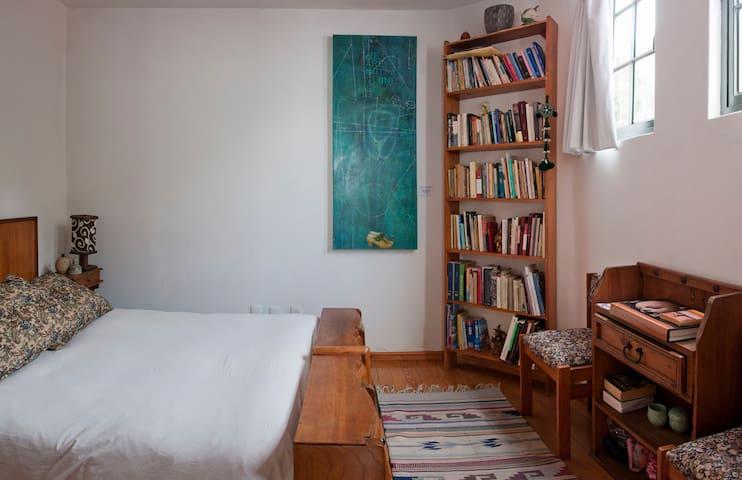 CONDESA beautiful private room.