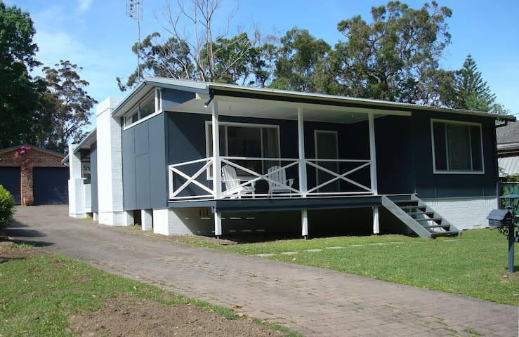 Blueberry Beach Cottage - Huskisson - Haus