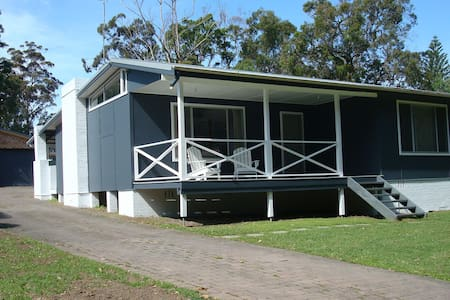 Blueberry Beach Cottage - Huskisson