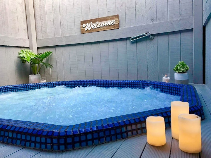 Rosebud Spa Retreat