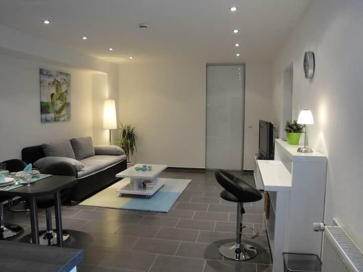 Business Wohnung in Dortmund barrierefrei