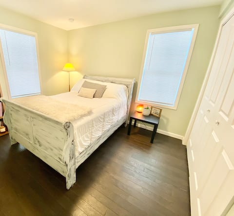 Cozy Private Room in Lake George/Saratoga area!