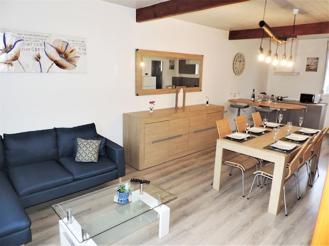 Appartement CALME 1,6km centre ville Epernay