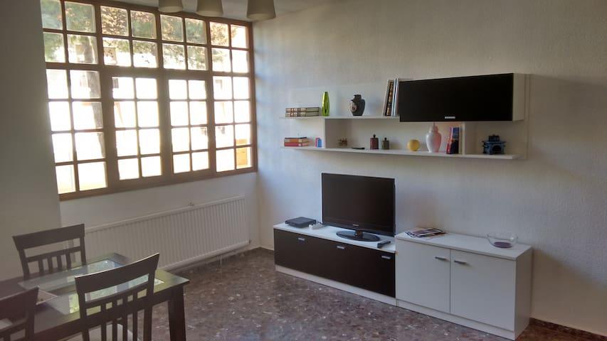 Casa del Parque - Almagro - Apartment