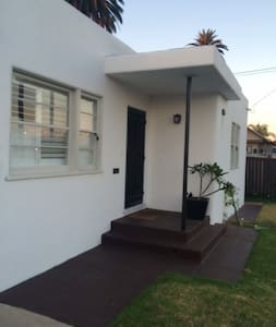Bungalow Close to Downtown SD/Coronado - National City