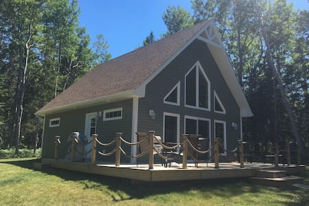 New Cottage Minutes from PEI National Park Beaches