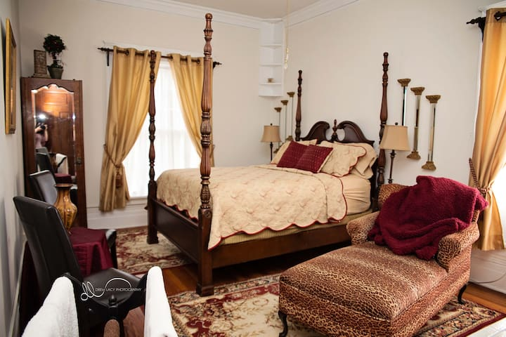 Rebecca Room - Fort Smith - Bed & Breakfast
