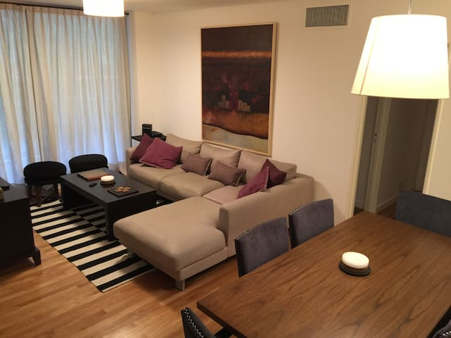 Apartment in Puerto Madero - Buenos Aires - Apartment