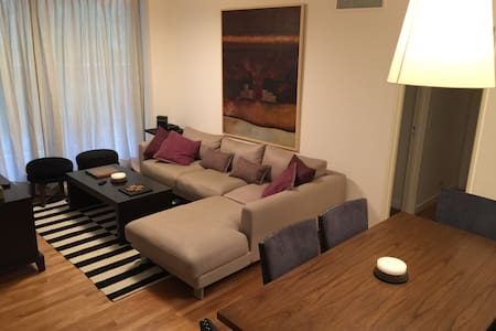 Apartment in Puerto Madero - Buenos Aires