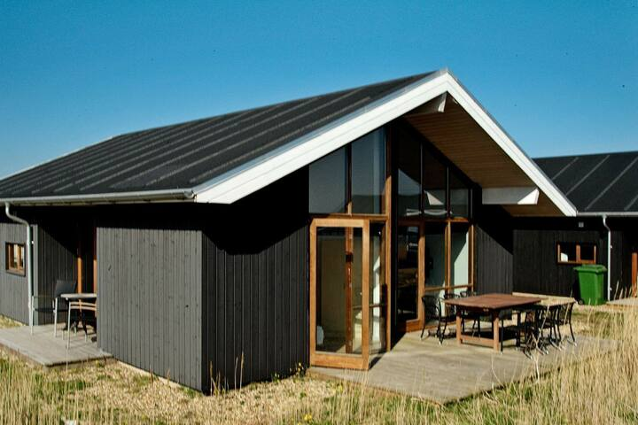Magnificent Holiday Home in Ulfborg with Sauna