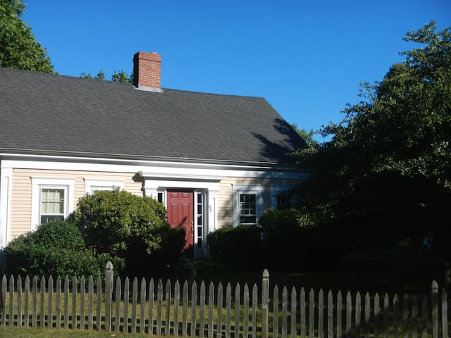 Seaglass Cottage - Kennebunkport - Hus