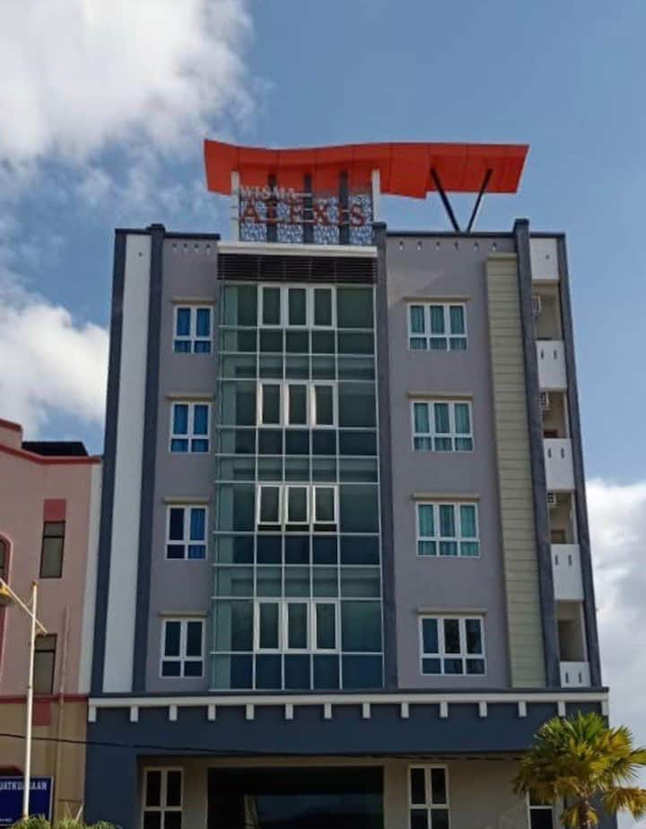 Alexis Apartment * KT homestay (2 Single bed_6)