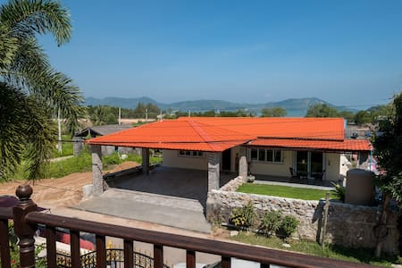 Nanthida's guest house