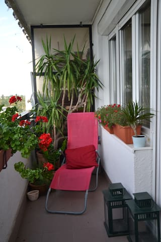 Comfortable flat, great transport - Budapeszt - Apartament