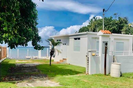 Casa Blanca Beach House