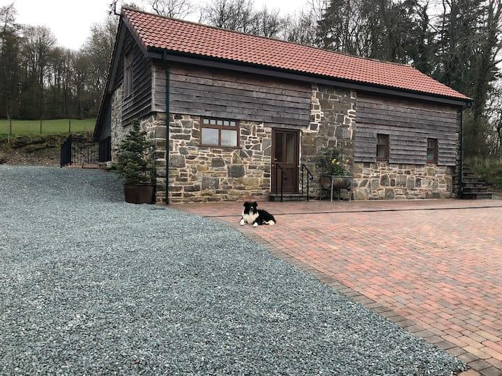 The Bryn Barn