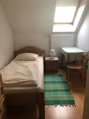 Zentrum Althofen - Schlafen bei Freunden