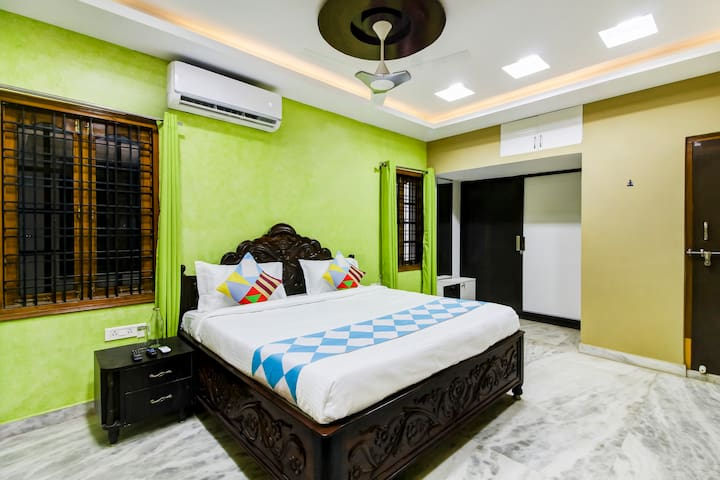 OYO Vibrant 1BR Stay in Kondapur, Hyderabad