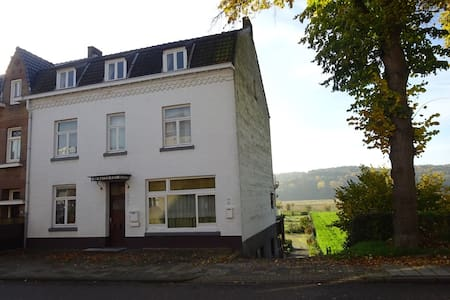 Houthem-St.Gerlach (Valkenburg) Ruim appartement - Valkenburg