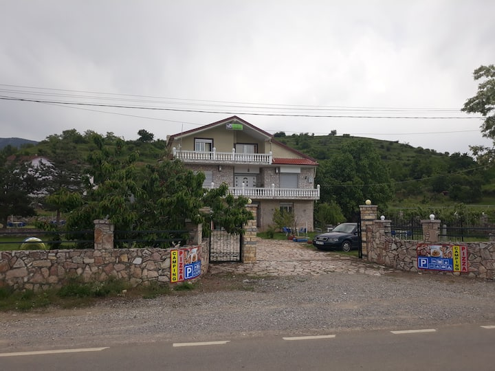 Vila Verde Korce